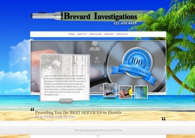 Brevard Investigations