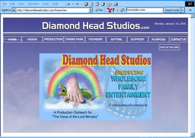 Diamond Head Studios