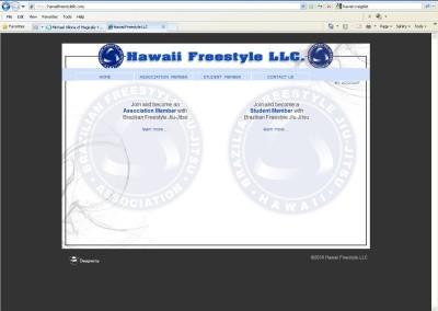 Freestyle Hawaii LLC
