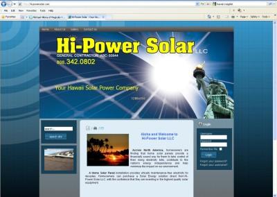 Hi-Power Solar