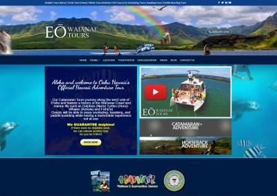 EO Waianae Tours